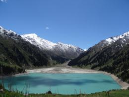 Searched Term: big almaty lake wallpapers 987