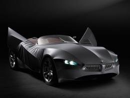 BMW Widescreen Wallpaper wallpaper car bmw concept widescreen 1653