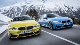 2014 BMW M4 Coupe UK Wallpaper | HD Car Wallpapers 1107