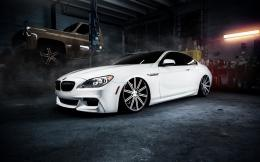 bmw m5 f10 2013 white hd auto picture garage car wallpaper jpg 1510