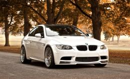 Bmw M3 Car Hd Wallpaper 1192