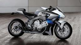 BMW Concept Motorcycle Wallpapers : HDBikeWallpapers com 525
