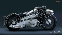 Bmw Motorcycle Wallpapers 1036