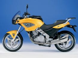 2004 BMW F 650 CS motorcycle wallpapers | accident lawyers 701