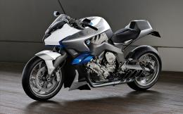 Bmw Motorcycle | Wallpapers Design 1050