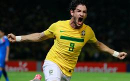 wallpaper » Sport pictures » Brazil football team wallpapers 721