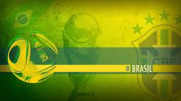 wallpaper » Sport pictures » Brazil football team wallpapers 1863