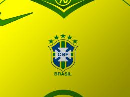 Brazil Football Team Logo Wallpaper181267 1614