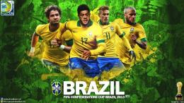 Brazil Football Wallpaper by jafarjeef on DeviantArt 516