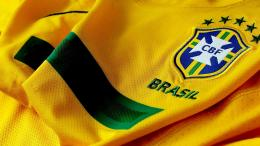 wallpaper » Sport pictures » Brazil football team wallpapers 1486