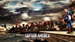 Captain America Wallpapers | Awesome Wallpapers 1918