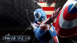 Avengers Captain America Wallpaper 1080p by SKstalker on DeviantArt 1932