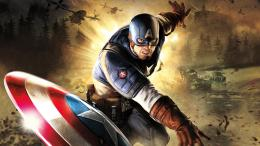 Captain America Wallpapers | Awesome Wallpapers 1571