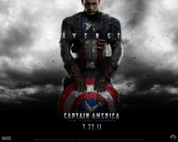 Captain America Wallpaper 1021 x 768 119