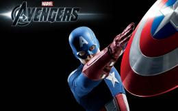 Captain America in The Avengers Wallpapers | HD Wallpapers 152