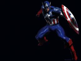 Captain America Wallpaper, Photo, and Picture | Movie Wallpaper 679