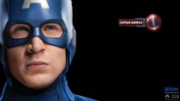 Captain AmericaThe Avengers Wallpaper30730395Fanpop 1319