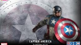 Captain America wallpaper | Gene\'s Worlds 149
