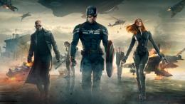 Captain America The Winter Soldier Movie HD WallpaperDamnWallpapers 1165