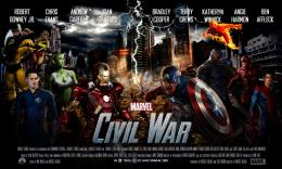 FunMozar – Captain America: Civil War Wallpapers 708
