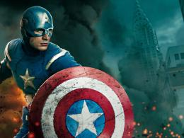 Captain America Chris EvansWallpaper, High Definition, High Quality 1011