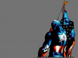 Captain America Pictures Wallpaper 1813