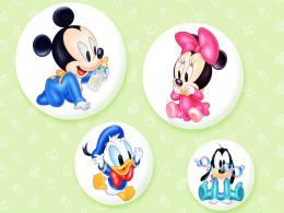 Best Collection of Cute Cartoon Wallpapers 1910