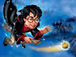 Harry Potter Cartoon Wallpaper | Cartoon Images 1286