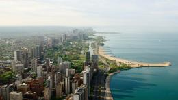 Chicago City Beautiful Wallpaper 343