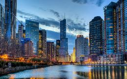 Chicago illinois usa Wallpapers Pictures Photos Images 648