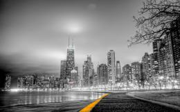 Download Chicago, Illinois, USA 1920x1200 Wallpaper 1173