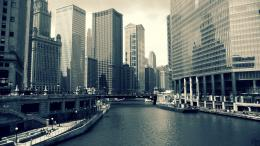 Download: Old Chicago HD Wallpaper 1667