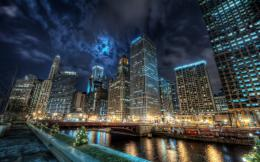 Chicago Wallpaper 825