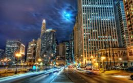 Chicago City Wallpapers 1691