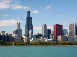 Beautiful Chicago City Wallpapers 1054