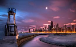 Chicago City Wallpapers 720