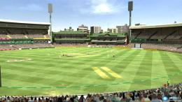cricket stadium in 3d view wallpaper 323
