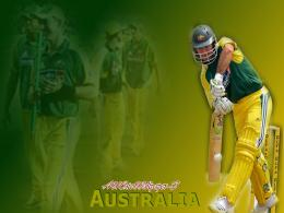 Australian Cricket Team Wallpaper: Australia Cricket Team Wallpaper 5 532