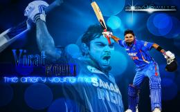 Virat Kohli, Cricket wallpaperForWallpaper com 1567