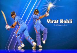 Virat Kohli Indian Cricketer HD Wallpapers 1714