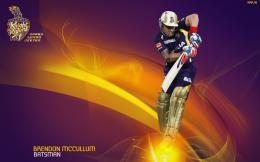 Brendon McCullum Cricketer Wallpaper HD 1817