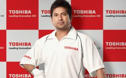 Indian Cricketer Sachin Tendulkar 165