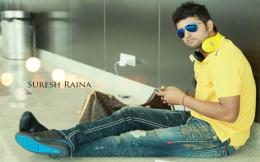 suresh raina indian cricketer hd wallpaper 220