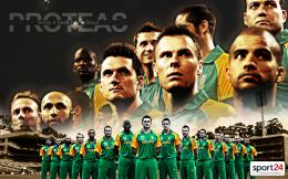 South Africa Cricket Team HD Wallpapers 1866