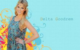 Delta Goodrem HD Wallpaper | Delta Goodrem Photos | Cool Wallpapers 706