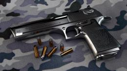 Desert Eagle Pistol by BlackLizard1971 on DeviantArt 1727