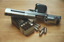 Desert eagle, desert eagle pistol, cartridges wallpapersphotos 508