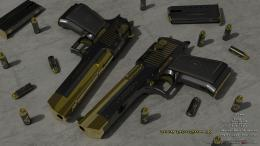 DESERT EAGLE weapon gun pistol military ammo g wallpaper | 1920x1080 1376
