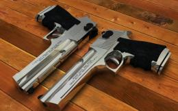 Desert Eagle Pistol Wallpaper, Desert Eagle Photos | Cool Wallpapers 1774