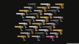 Desert Eagle Pistol Computer Wallpapers, Desktop Backgrounds 228